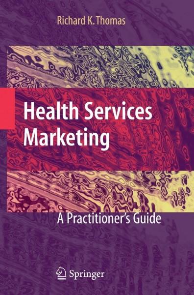 Health Services Marketing