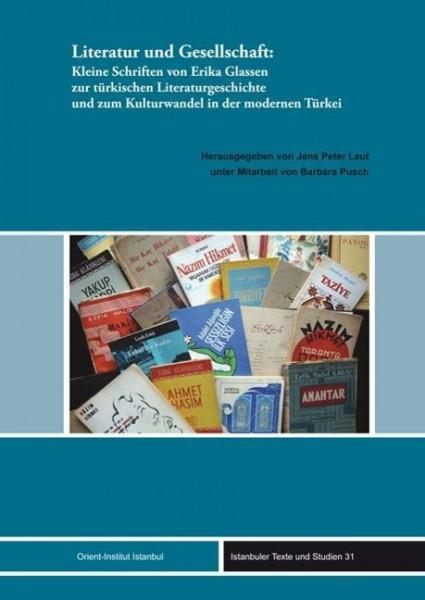 Literatur und Gesellschaft