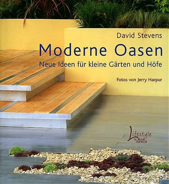 Moderne Oasen