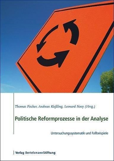 Politische Reformprozesse in der Analyse