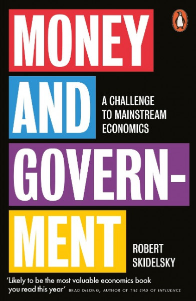 Money and Government