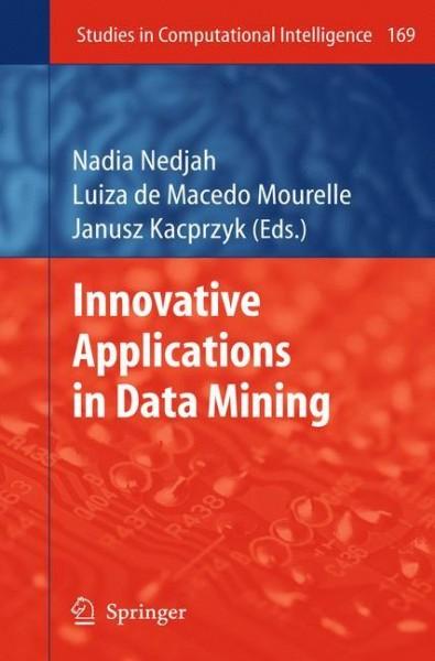 Innovative Applications in Data Mining
