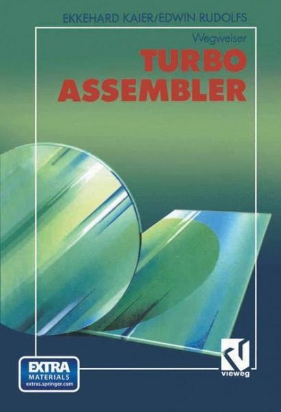 Turbo Assembler-Wegweiser