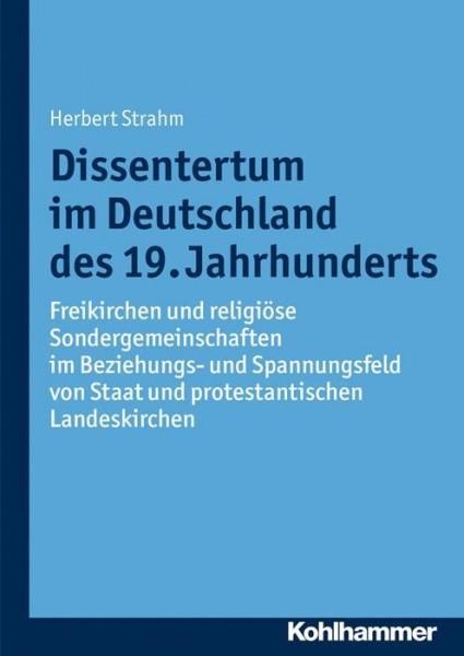 Dissentertum im Deutschland des 19. Jahrhunderts