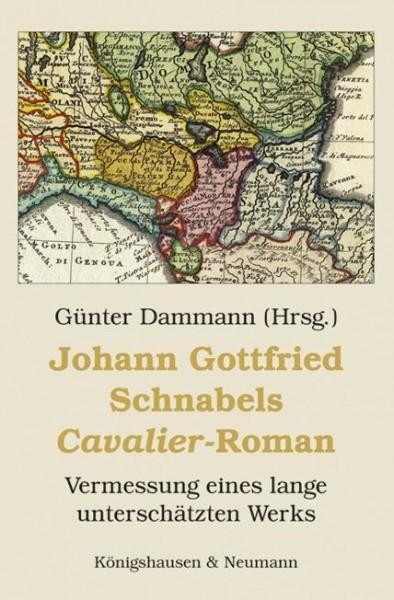 Johann Gottfried Schnabels ,Cavalier'-Roman
