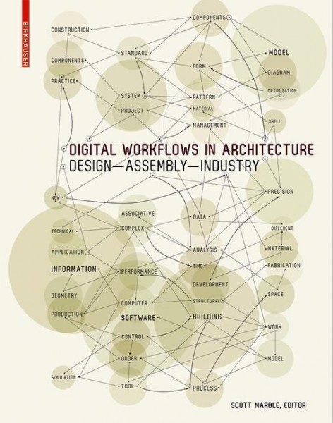 Digital Workflows in Architecture