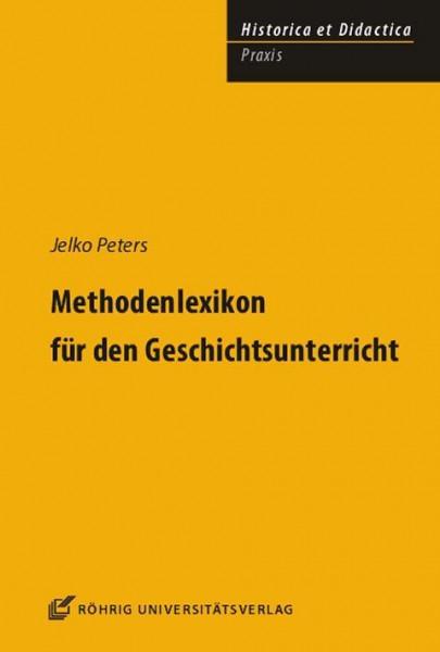 Methodenlexikon für den Geschichtsunterricht
