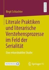 Literale Praktiken und literarische Verstehensprozesse im Feld der Serialität