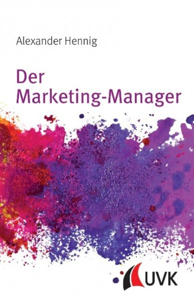 Der Marketing-Manager