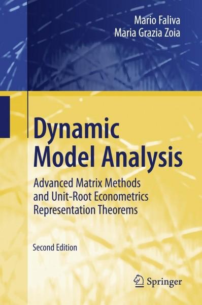 Dynamic Model Analysis