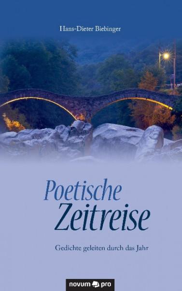 Poetische Zeitreise