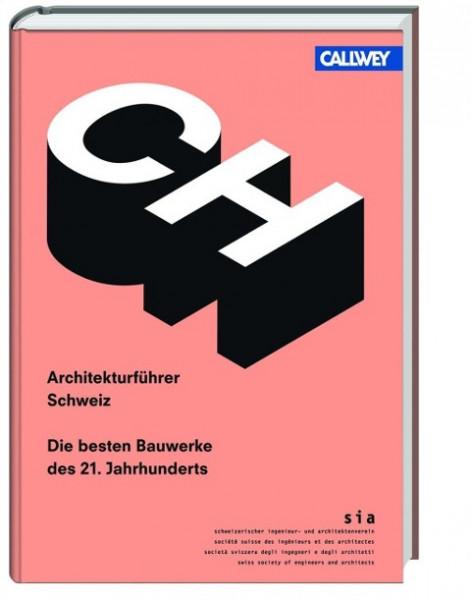 Architekturführer Schweiz