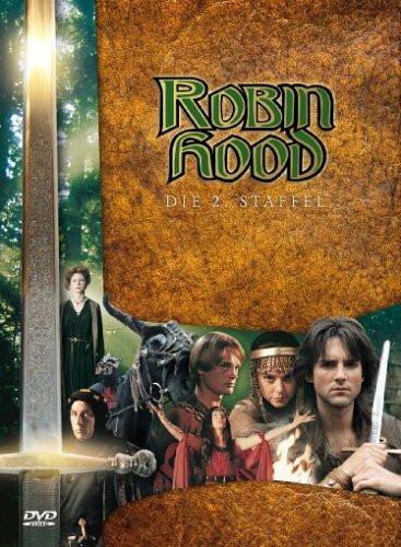 Robin Hood - Die 2. Staffel