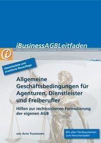 iBusiness AGB-Leitfaden