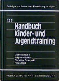 Handbuch Kinder- und Jugendtraining