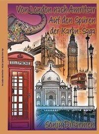 Von London nach Amritsar