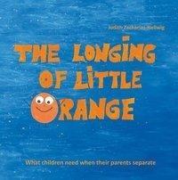 The longing of little Orange
