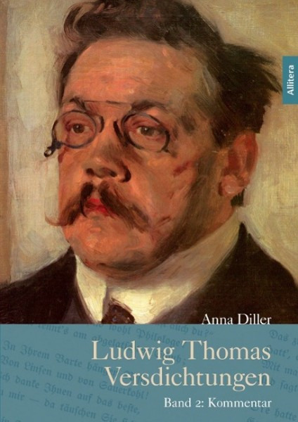 Ludwig Thomas Versdichtungen (Band 2)