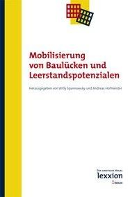 Mobilisierung von Baulücken und Leerstandspotenzialen