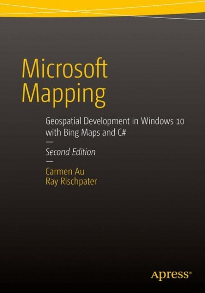 Microsoft Mapping Second Edition