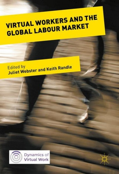 Virtual Workers and the Global Labour Market