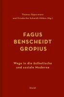 Fagus - Benscheidt - Gropius