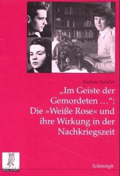 """""""Im Geiste der Gemordeten..."""""""