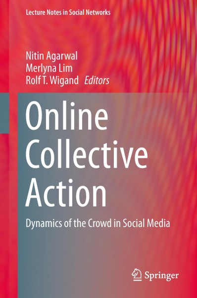 Online Collective Action