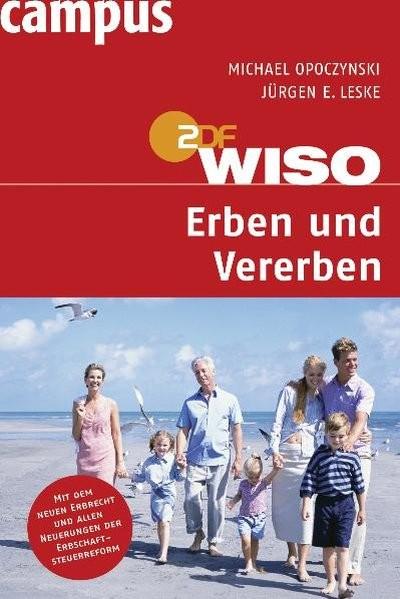 WISO: Erben und Vererben