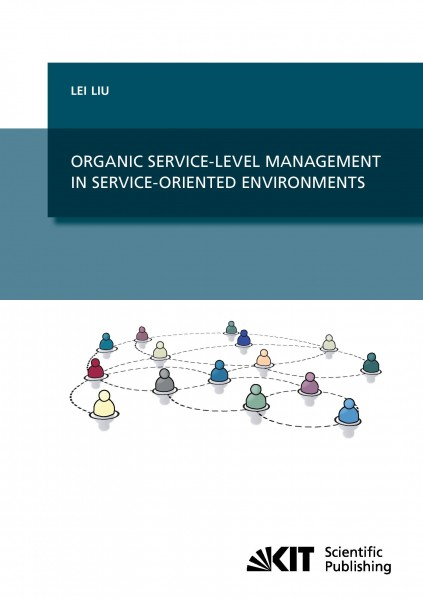 Organic Service-Level Management in Service-Oriented Environments