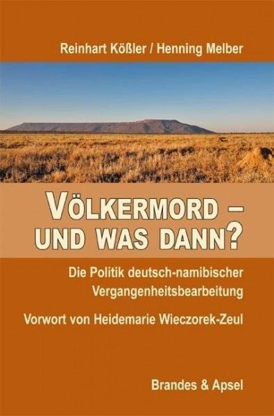 Völkermord - und was dann?