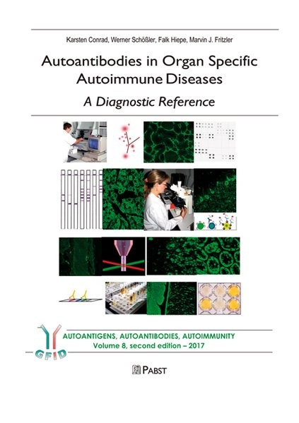 Autoantibodies in Organ Specific Autoimmune Diseases ? A Diagnostic Reference: AUTOANTIGENS, AUTOANT
