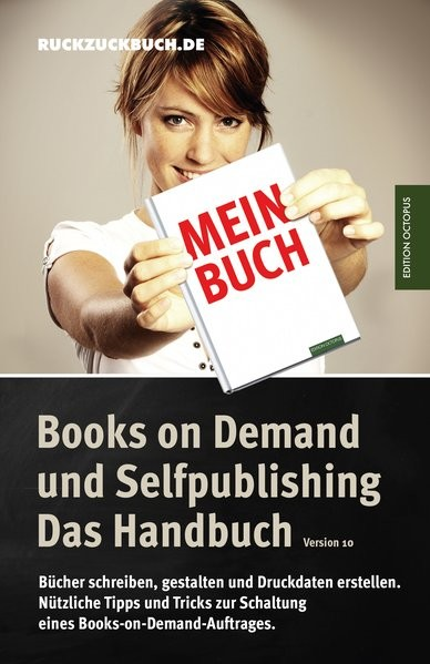 Das Books on Demand Handbuch