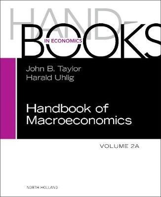 Handbook of Macroeconomics 2A
