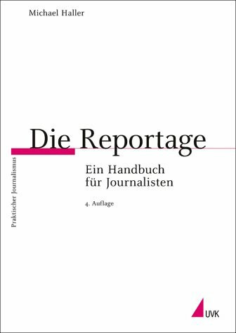 Die Reportage