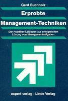 Erprobte Management-Techniken