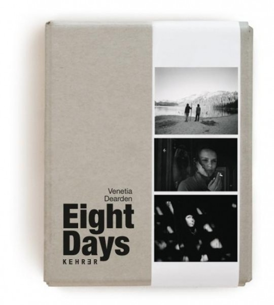 Venetia Dearden - Eight Days