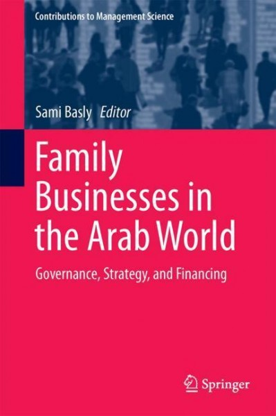 Family Businesses in the Arab World