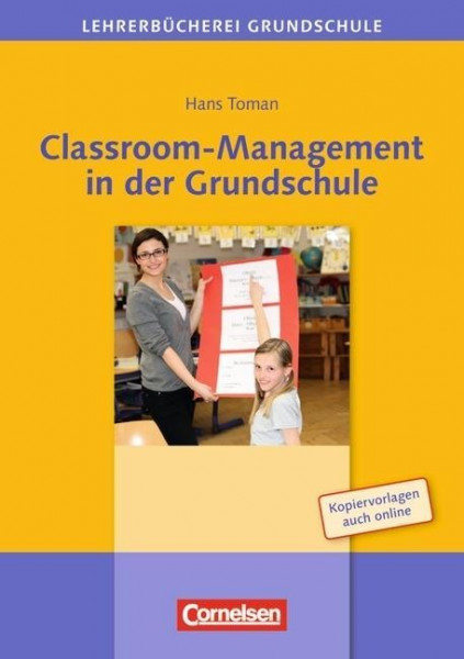 Classroom-Management in der Grundschule