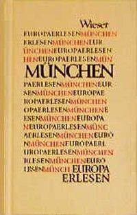 Europa Erlesen. München