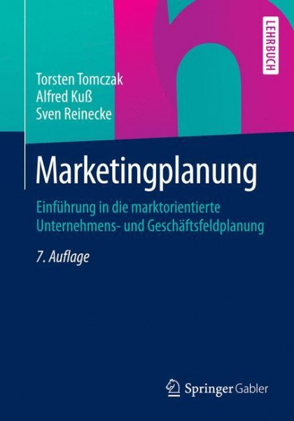 Marketingplanung