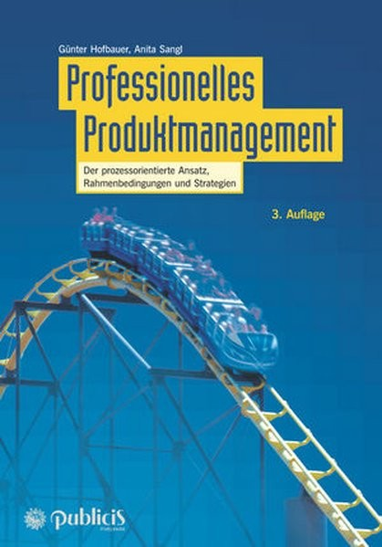 Professionelles Produktmanagement