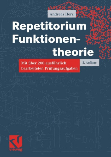 Repetitorium Funktionentheorie
