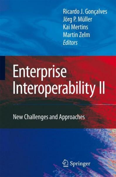 Enterprise Interoperability II