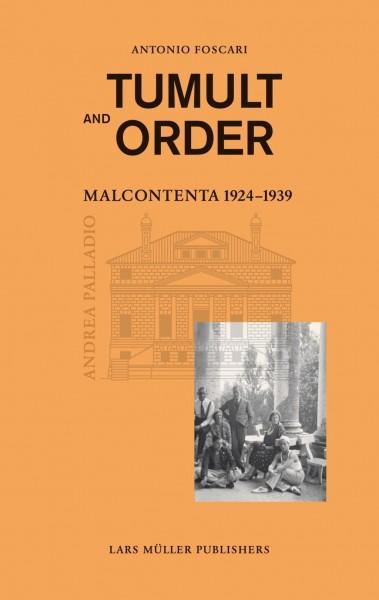 La Malcontenta 1924 - 1939