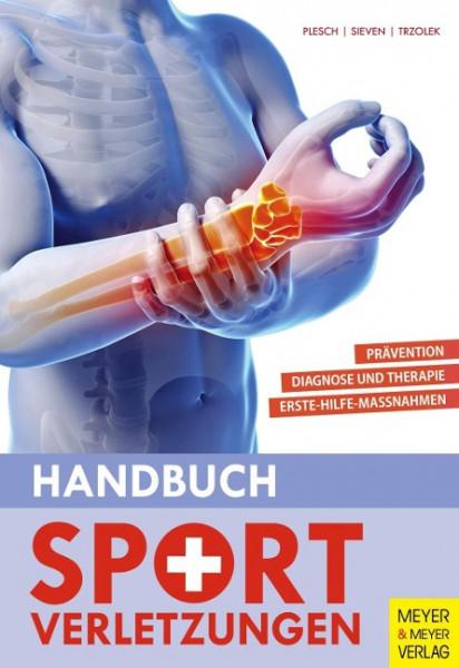 Handbuch Sportverletzungen