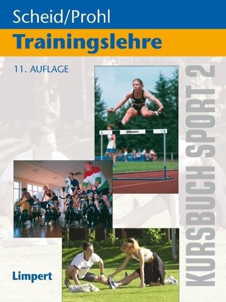 Kursbuch Sport/Kursbuch Sport 2: Trainingslehre