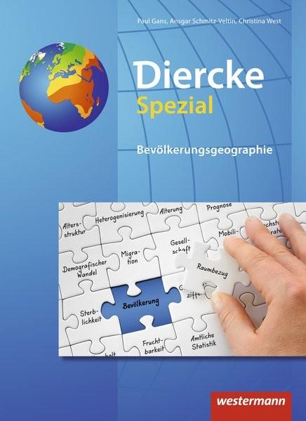 Diercke Spezial. Bevölkerungsgeographie