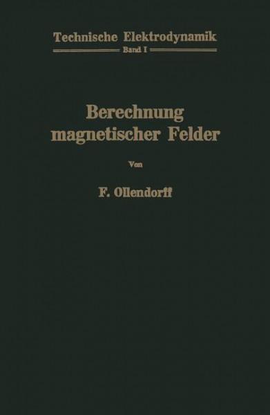 Berechnung magnetischer Felder
