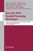 Euro-Par 2010, Parallel Processing Workshops